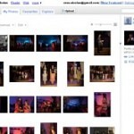 Picasa – Upgrade de interfata