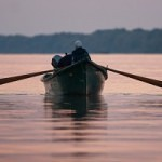 Spre Delta de la Marea Adriatica